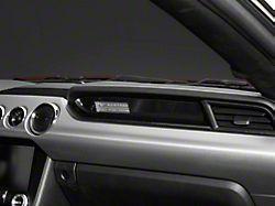 SpeedForm Carbon Fiber Style Passenger Dash Trim (15-20 All)