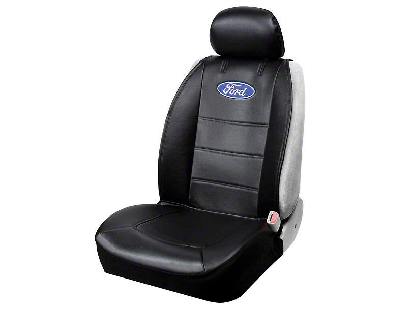 Alterum Sideless Seat Cover w/ Ford Logo (11-20 F-250 Super Duty)