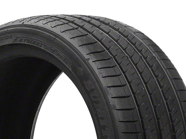 Sumitomo Maximum Performance HTR Z5 Tire