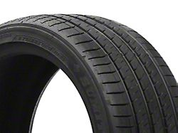 Sumitomo Maximum Performance HTR Z5 Tire; 255/40R19
