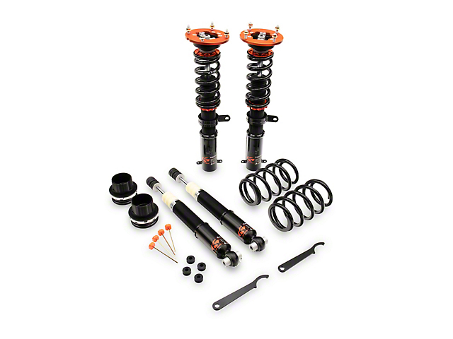 Ksport Kontrol Pro Coil-Over Kit (05-14 All)
