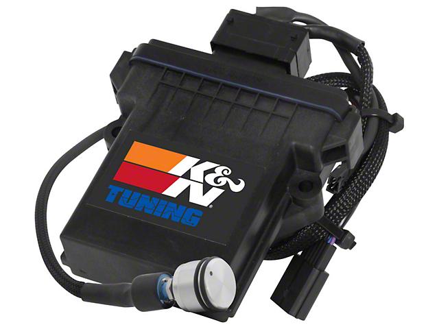 K&N Throttle Control Module (15-18 GT, EcoBoost)
