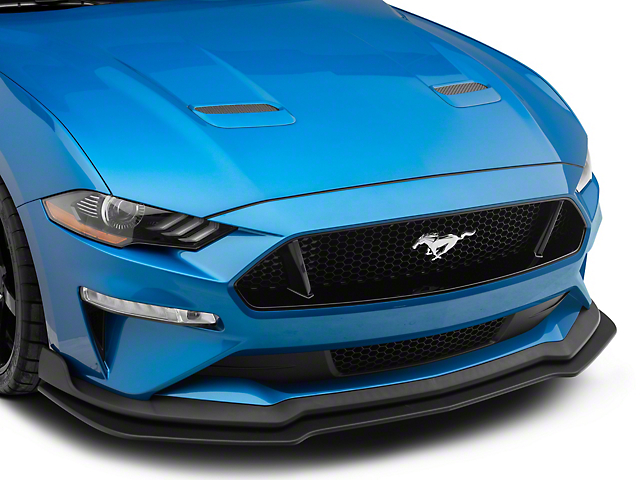 MP Concepts Chin Spoiler (18-20 GT w/o Performance Pack, EcoBoost w/o Performance Pack)