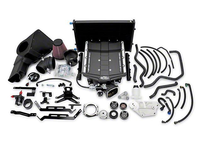 Edelbrock E-Force Stage 3 Professional Tuner Supercharger Kit (15-20 GT, GT350)