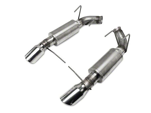 Revel Axle-Back Exhaust (11-14 GT)