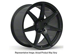 2020 GT500 Style Charcoal Wheel; 20x8.5 (15-20 GT, EcoBoost, V6)