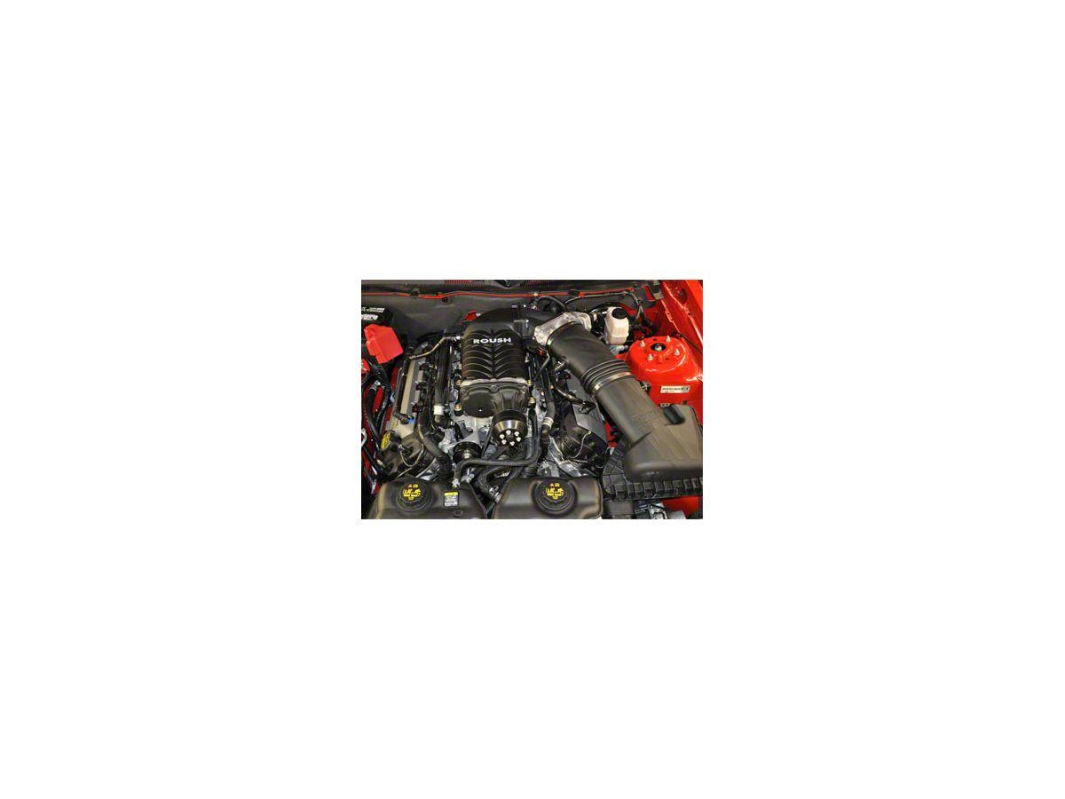 Roush R2300 575 HP Supercharger Kit - Phase 1 (11-14 GT)