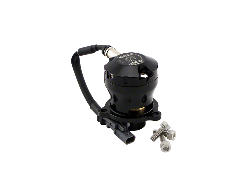 Turbosmart Kompact EM Dual Port Blow Off Valve VR2 (15-20 EcoBoost)