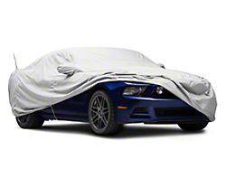 Covercraft WeatherShield HP Custom Fit Car Cover (10-14 All)