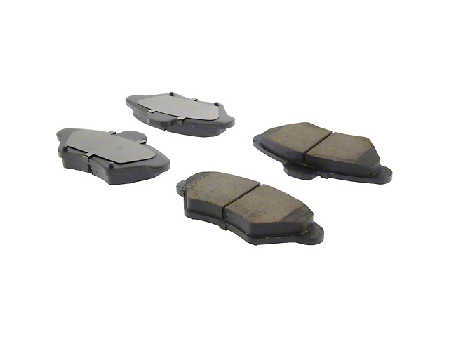 StopTech Street Select Ceramic Brake Pads - Front Pair (94-98 GT, V6)
