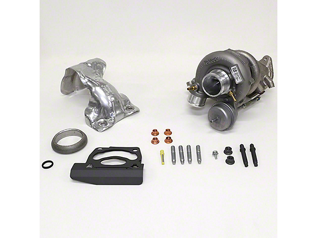Ford Performance High Performance Turbocharger (15-20 EcoBoost)