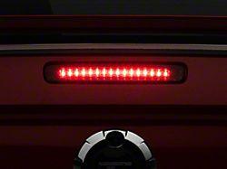 Third Brake Light; Smoked (05-09 All)
