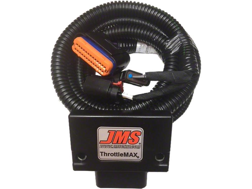 JMS ThrottleMax GT500 Throttle Body Control Module (18-20 GT)