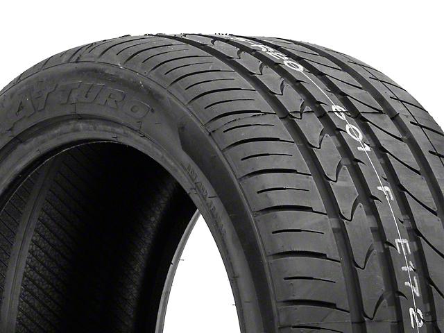 Atturo AZ850 Ultra High Performance Tire