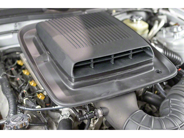 CDC Hood Shaker System (05-09 GT)