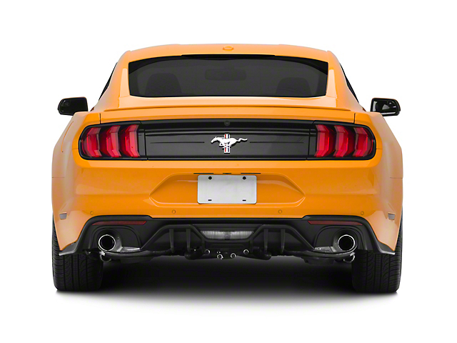 MP Concepts Rear Diffuser (18-21 EcoBoost w/o Active Exhaust)