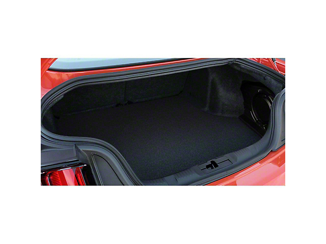 Lloyd Trunk Mat - Black (15-20 All)