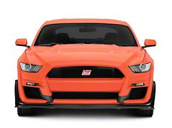MP Concepts GT500 Style Front Bumper (15-17 GT, EcoBoost, V6)