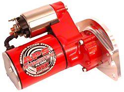 MSD Dynaforce Starter; Red (1979 5.0L; 82-95 5.0L, 5.8L)