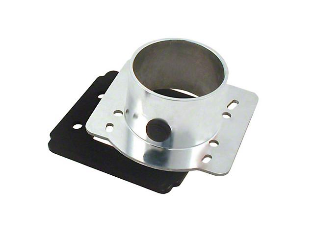 Spectre Mass Air Flow Sensor Adapter (96-00 V6)