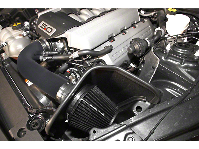 Spectre Performance Cold Air Intake (15-17 GT)