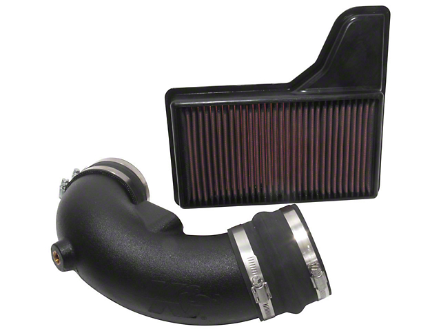 K&N Series 57 FIPK Cold Air Intake (18-20 GT)