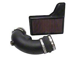 K&N Series 57 FIPK Cold Air Intake (18-21 GT)