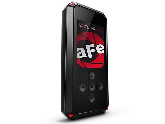 AFE SCORCHER PRO Performance Programmer (11-12 GT)