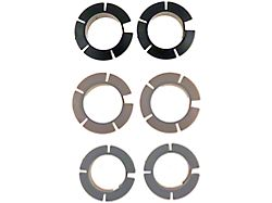 Brake and Clutch Pedal Bushings (80-04 All)