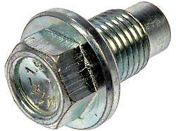 Oil Drain Plug (07-21 Jeep Wrangler JK & JL, Excluding EcoDiesel)