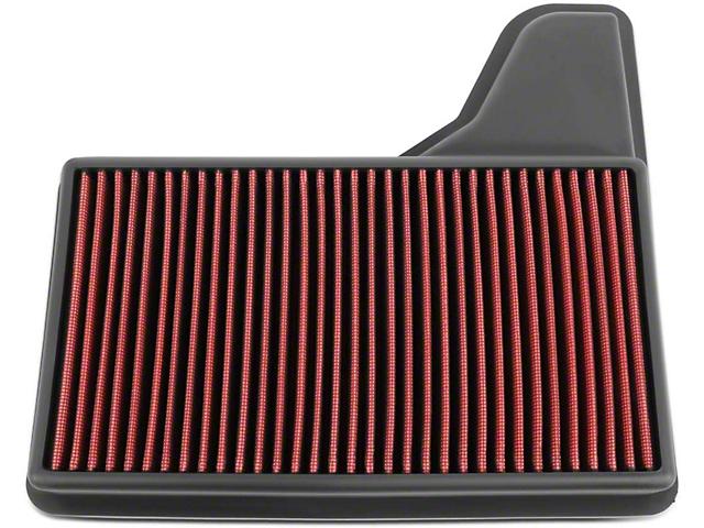 Drop-In High Flow Air Filter (15-20 GT, EcoBoost, V6)