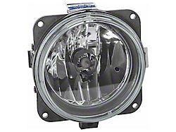 Fog Light; CAPA Certified Replacement Part (03-04 Cobra)