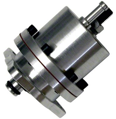 Billet Adjustable Fuel Regulator (86-93 5.0L)