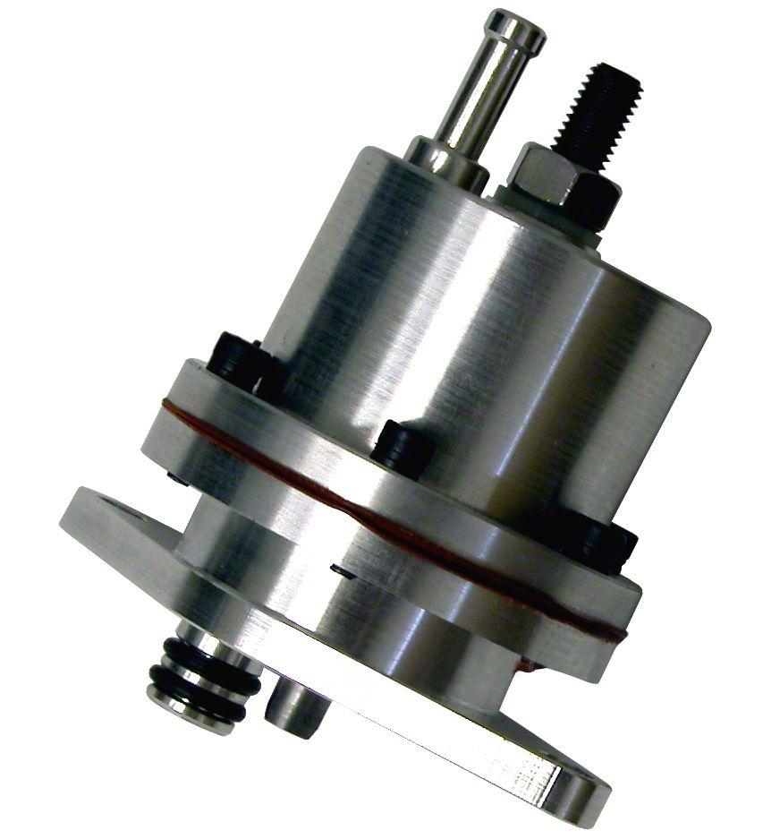 Billet Adjustable Fuel Regulator (94-97 GT; 94-98 Cobra, V6)
