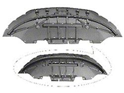Lower Splash Shield; CAPA Certified Replacement Part (15-17 GT, EcoBoost, V6)