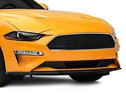 Ford Bullitt Upper Grille (18-21 GT, EcoBoost)