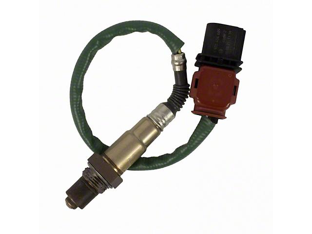 Ford HEGO Oxygen Sensor; Upstream; Front (15-21 EcoBoost)