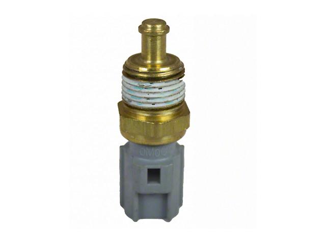 Ford Motorcraft Coolant Temperature Sensor (96-04 V6; 96-10 4.6L)