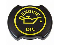 Ford Motorcraft Oil Fill Cap (86-00 V8; 94-04 V6)