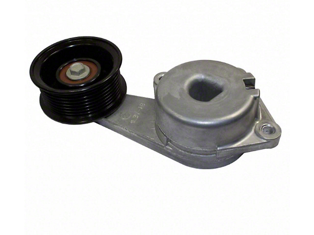 Ford Motorcraft Supercharger Belt Tensioner; 8-Rib (03-04 Cobra)