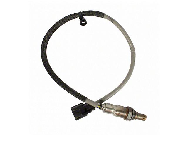 Ford Oxygen Sensor; Upstream; Front Driver Side (15-17 GT)