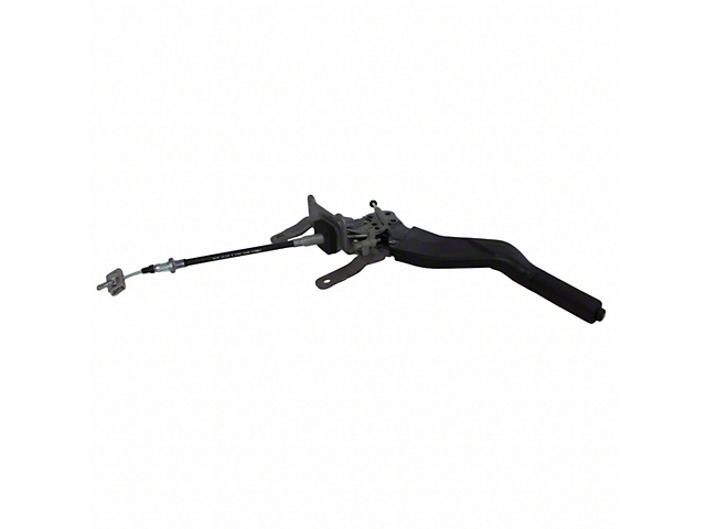 Ford Parking Brake Lever Assembly (05-09 GT, V6)