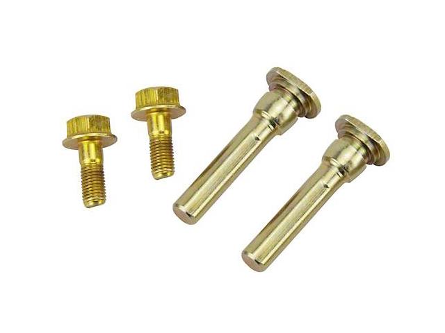 Ford Rear Brake Caliper Bolt and Slide Pin Kit (94-04 All)