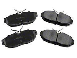 C&L Super Sport Ceramic Brake Pads; Rear Pair (05-10 All)