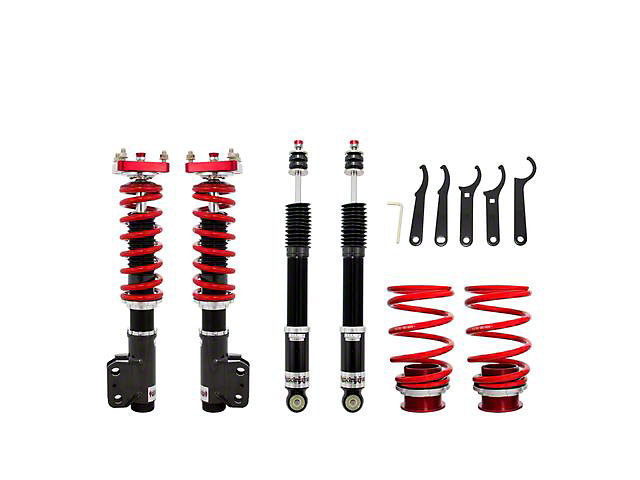 Pedders eXtreme XA Coil-Over Plus Kit (94-04 All, Excluding 99-04 Cobra)