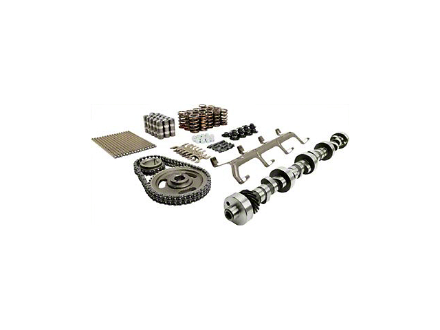 Comp Cams Stage 1+ Xtreme Energy Computer Controlled 212/218 Hydraulic Roller Camshaft K-Kit (86-95 5.0L)