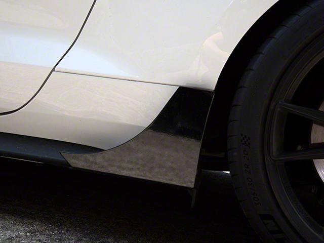 Side Splitter Winglets (15-21 GT, EcoBoost, V6)