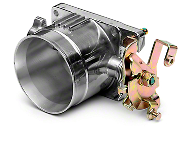 SR Performance 70mm Throttle Body (96-04 GT)