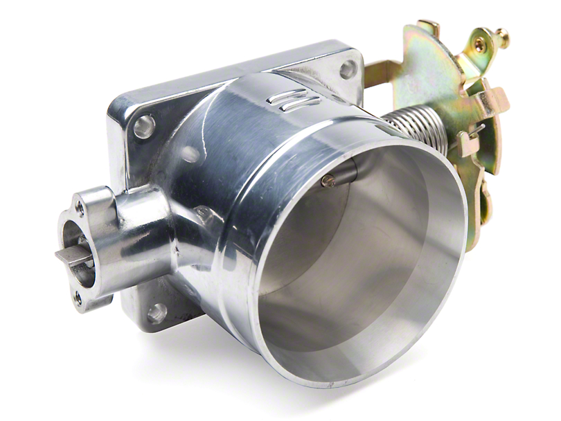 SR Performance 75mm Throttle Body (96-04 GT)