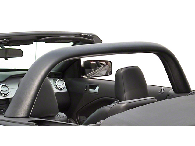MMD Styling Bar - Charcoal (05-09 Convertible)